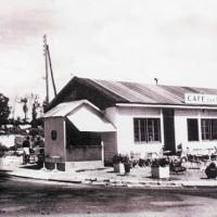 Le Café des bains pendant la Reconstruction