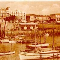 Le port 1900