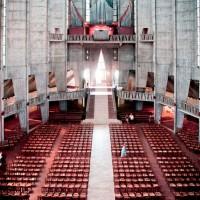 Notre-Dame, vue intérieure