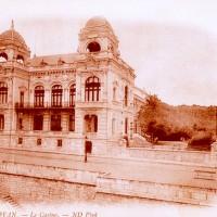 Le Palais de Foncillon