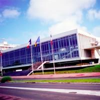 Palais des Congrès dans les années 2000